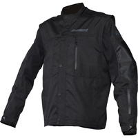 Answer Ops Enduro Jacket Black