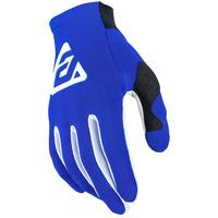 Answer AR2 Bold Gloves Reflex/White
