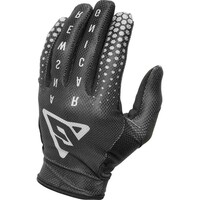 Answer 2021 AR1 Swish Gloves Black/Nickle/Charcoal