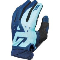 Answer 2021 AR3 Pace Gloves Midnight/Seafoam