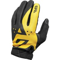 Answer 2021 AR3 Pace Gloves Black/Yellow