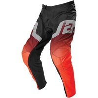 Answer 2021 Charge Syncron Pants Berry/Fluro Red/Black