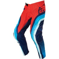 Answer 2021 Swish Syncron Youth Pants Pro Blue/Astana/Red
