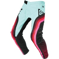 Answer 2021 Swish Syncron Youth Pants Berry/Air Pink/Seafoam