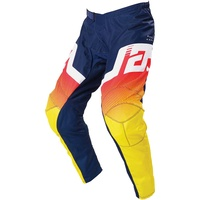 Answer 2021 Charge Syncron Youth Pants Air Pink/Pro Yellow/Midnight