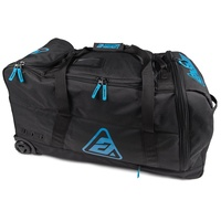 Answer Roller Bag Black