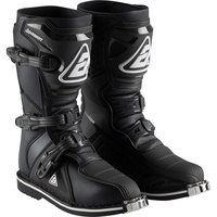 Answer AR1 Youth Boots Black