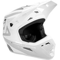 Answer 2021 AR3 Vortex Helmet Cirrus/White