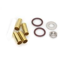 DK Custom Products DK-RL-TC Rocker Lockers for Twin Cam 99-17