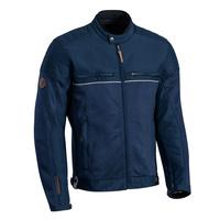 Ixon Filter Textile Jacket Navy