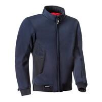 Ixon Camden Textile Jacket Navy