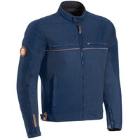 Ixon Breaker Textile Jacket Navy