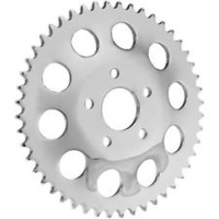 "Sprocket Rear Zine 51t 82-85 Sportster Models (.385"") 9.8mm Offset"