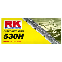 RK Racing 12-531-114 Chain 530H 114 Link
