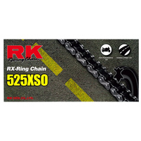 RK Racing 12-55X-112 Chain 525XSO 112 Link
