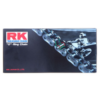 RK 12-55X-130 525XSO 130 Link Chain