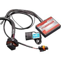Dynojet 15-019-PTI Fuel & Ignition & Boost Unit Power Commander V for Harley-Davidson Touring 14-16