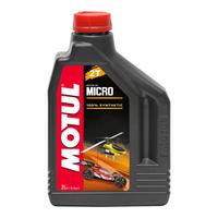 Motul 16-208-02 Micro 2L 2T