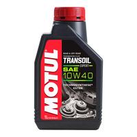 Motul 16-506-01 Transoil Expert 10W 40 1L
