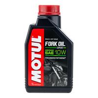 Motul 16-631-01 Fork Oil Expert 10W (Medium) 1L