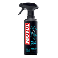 Motul 16-712-00T E1 Wash & Wax