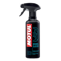 Motul 16-724-00 E3 Wheel Clean 400ML