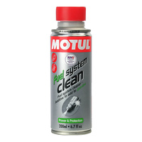 MOTUL MC FUEL SYSTEM CLEAN (DG3) LHC 200ML- AUSSIE SELLER MX SPECIALIST