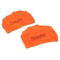 Twin Air 160000 Air Filter Cover Skins (2 Pack)
