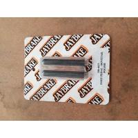 Jay-Brake 180-4621 Polished Dovetail Brake Padel fits Custom Applications