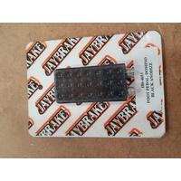 Jaybrake Brake Padel Solid Style Black