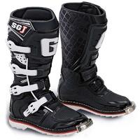Gaerne SG-J Boots Black/Black