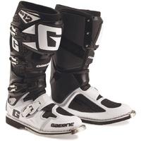 Gaerne SG-12 Boots Black/White