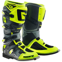 Gaerne SG-12 Boots Yellow