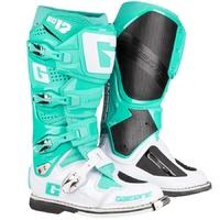Gaerne SG-12 Boots Limited Edition Aqua