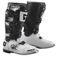Gaerne SG-10 Boots Black/White