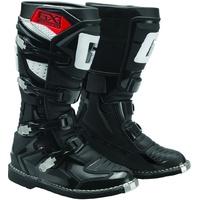 Gaerne GX-1 Boots Black/White
