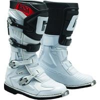 Gaerne GX-1 Boots White/Black