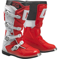 Gaerne GX-1 Boots Red/White