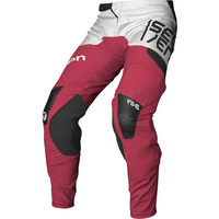 Seven Rival Rampart Pants Fluro Red