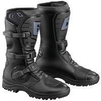 Gaerne G-Adventure Boots Black/Black