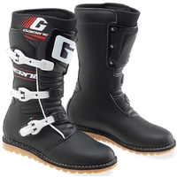 Gaerne Trails Boots Black