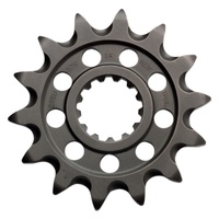 Renthal 25352013G Ultralight Grooved 13T Front Sprocket for Honda CR250 CR500 CRF450 R/X