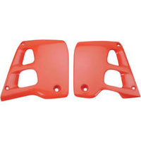 UFO 2625121 Radiator Shrouds Orange for Honda CR125 91-92 CR250 90-91