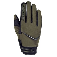 Ixon RS Slick HP Gloves Black/Khaki