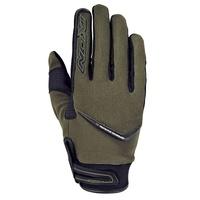 Ixon RS Slick HP Gloves Black/Khaki