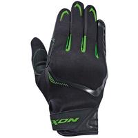 Ixon RS Lift 2.0 Gloves Black/Green