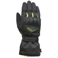 Ixon Pro Arrow Gloves Black/Bright Yellow