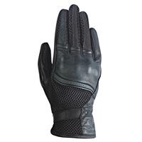 Ixon RS Shine HP Gloves Black
