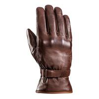 Ixon Pro Nodd Gloves Brown