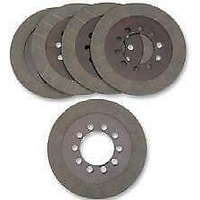 302-30-10007 HARLEY FRICTION PLATE KIT